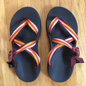 New Chaco Tegu Sandals men's 10